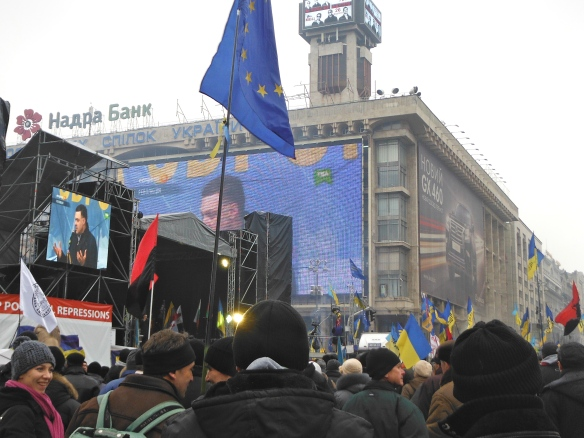 EuroMaidan Photo Book